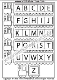These coloring sheets combine three simple activities to help young children recognize the small letters of the english alphabet. Alphabet Coloring Free Printable Worksheets Worksheetfun
