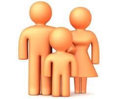 и виды семей Семья как малая социальная группа и социальный институт