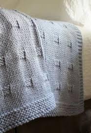 Graph Paper New Chunky Blanket Knitting Pattern Knits Knitting