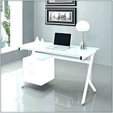 white glass computer desk glass com desk beautiful glass top desk white desk glass top white glass ikea large computer desk