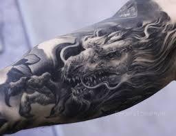 Tattoo3000 Instagram Feed