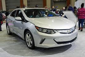 Chevrolet Volt — Вікіпедія