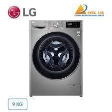 Máy giặt sấy LG 9 kg FV1409G4V | Giá rẻ nhất tại Hùng Anh