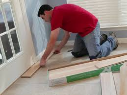How to Install Wood Laminate Flooring  Tools Needed to Install Laminate  Flooring  How to