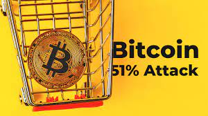 Hash rate and cost of carrying out 51% attack. Bitcoin 51 Attack How It Works How Much Bitcoin 51 Attack Costs