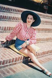 1950s Fashion Photos and Trends - Fashion Trends From The 50s