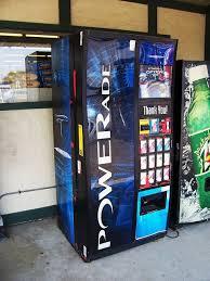 Vending Machines Wellington Awesome Powerade Vending Machine Powerade Pinterest Vending Machine