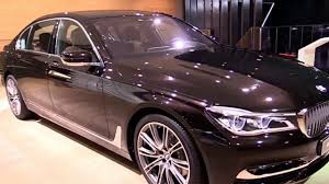 2018 bmw 750li. Interesting 2018 2018 BMW 7 Series 750Li Sport Limited Special First Impression Lookaround  Review Throughout Bmw 750li 0