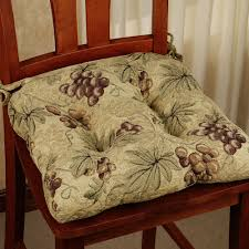 chair cushions for kitchen chairs dining room best ideas about pads
