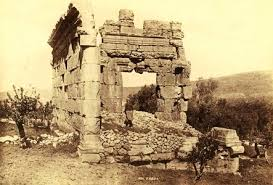 Image result for ancient  ruins