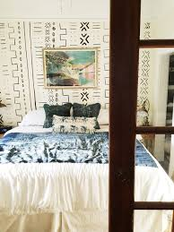 image via heavythreads  on mud cloth wall art with 10 ways to use african mudcloth hip hip home