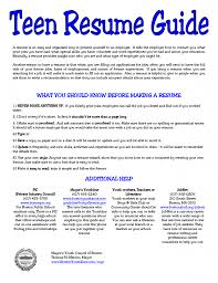 making resume no job experience resume builder making resume no job experience how to write a resume for a teenager no job