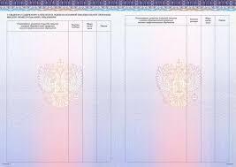 Челябинский государственный университет regulations Бланк приложения к диплому ФГОС ВПО сторона б Приказ №163