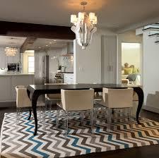 view in gallery zig zag contemporary chevron rug by jennifer welch designs