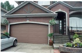 dark brown garage doorsGarage Doors  Dark Garage Doors Brown Door Absolute Screens Thick