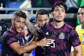 Guatemala vs Mexico: TV channel, live ...