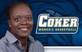 Women's Hoop Dirt | Shannon Johnson Named Head Coach at Coker - Women's  Hoop Dirt