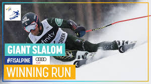 Tommy Ford | Men's Giant Slalom | Beaver Creek | 1st place