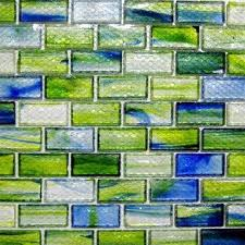 china stained glass mosaic tile no fade color ideal for various