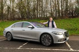 Edmunds consumer reviews allow users to sift through aggregated consumer reviews to understand what other drivers are saying. New Merc S Class Seventh Heaven Or Snooze Class This Is Money