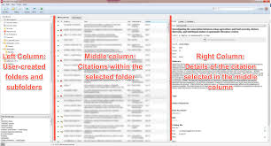 Mendeley Overview Ms Agron Tools