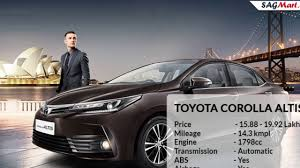 Best Toyota Cars in India » Prices, Images, Models, Reviews - YouTube