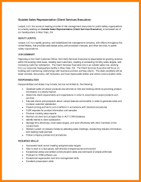Inside Sales Resume Examples Best Of Inside Sales Resume Unique Personal Sales Resume Examples Visit To