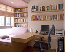 small office home office design. Charming Home Office Interior Pleasing Design Ideas Small