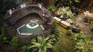 check out awesome photos of this year s new york botanical garden train show