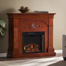 com sei sicilian harvest electric fireplace gany kitchen dining