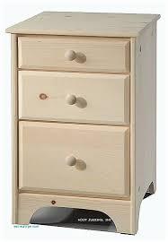 Unfinished Wood File Cabinet Unfinished Pine Nightstand Elegant File