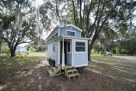 luxury tiny house. Luxury Davenport Tiny House (270 Sq Ft) S