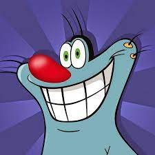 Oggy Wallpapers - Top Free Oggy ...
