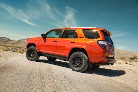 Toyota Tacoma and 4Runner TRD Pro Price Released - autoevolution