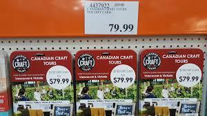 costco western canada weekly deals april 24 30