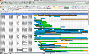 Project Management Reporting Mis System