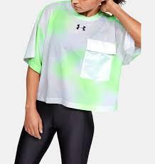 Women's UA Always On <b>Pocket T</b>-Shirt | Under Armour UK