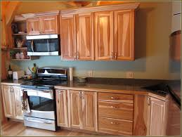 Kitchens With Hickory Cabinets Pi22 Roccommunity