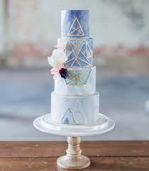 The Coolest Wedding Cakes On Instagram Weddingbells