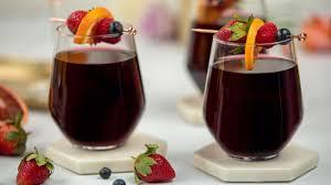 recipe red wine sangria