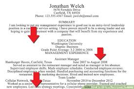 How To Write A Resume Experience How to Write a Functional Resume with Sample Resumes wikiHow 93