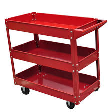 description this work tool trolley
