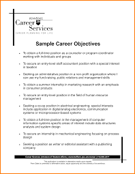 job objective samples  monthly bills template