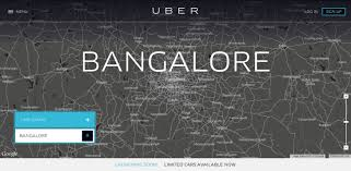 Uber Quote Interesting As Uber Drives Into India It's Shifting Its Emerging Market