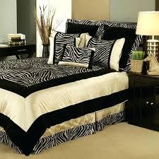 zebra print bedroom furniture. Animal Print Bedroom Sets Sherry 7 Piece Zebra Comforter Leopard Furniture Uk D