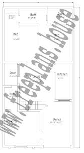 25 50 feet 116 square meters house