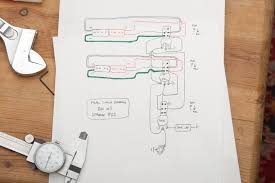 guitar pickup wiring diagrams dimarzio annavernon dimarzio jazz bass pickup wiring diagram jodebal com