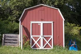 storage shed plans lean to 8 x 16