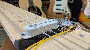 Lap Steel Guitar Design Construction Build A Lapsteel Guitar Centre For Alternative Technology