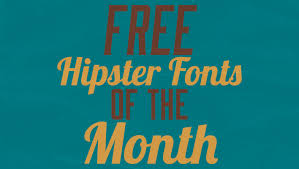 hipster script font free free hipster fonts of the month 2 designbent